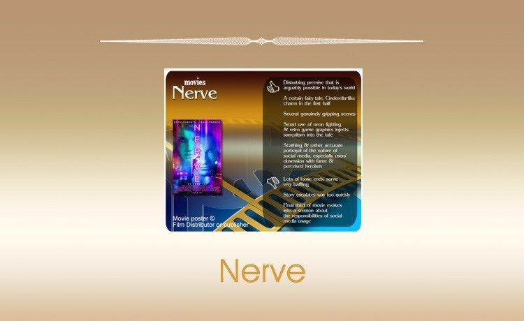 Movie Review: Nerve