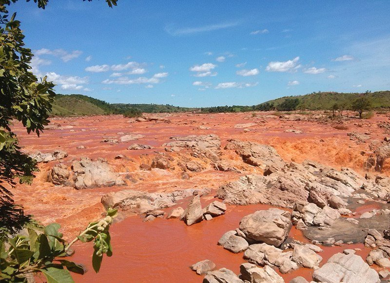 Malagasy river plains