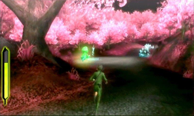Shin Megami Tensei: Apocalypse screenshot
