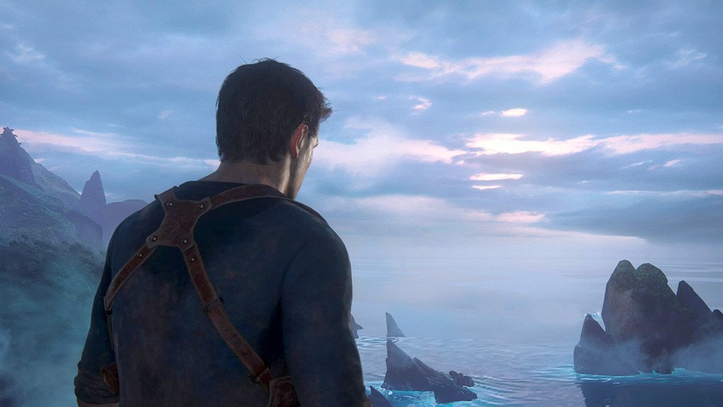Uncharted 4 Chapter 13