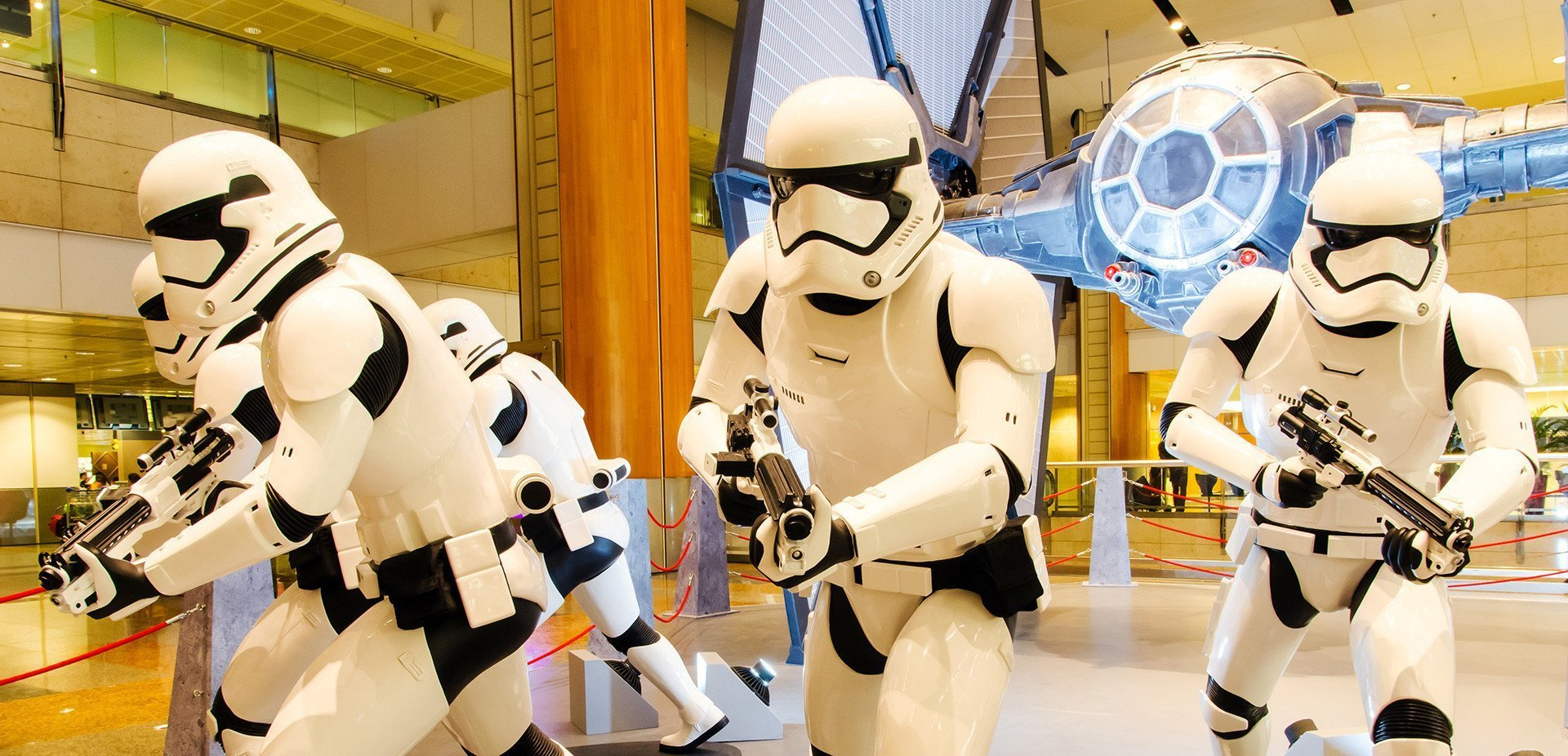 IPL Treatment – Now I Know How Stormtroopers F