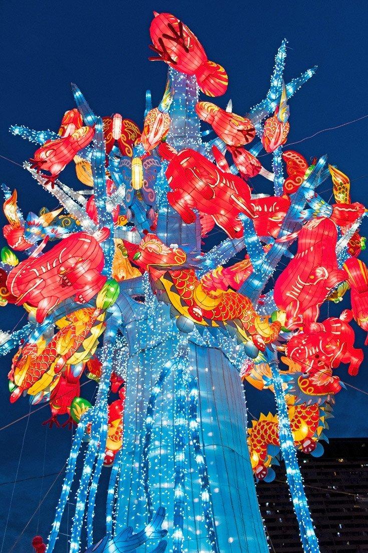 Chinatown Festival 2017