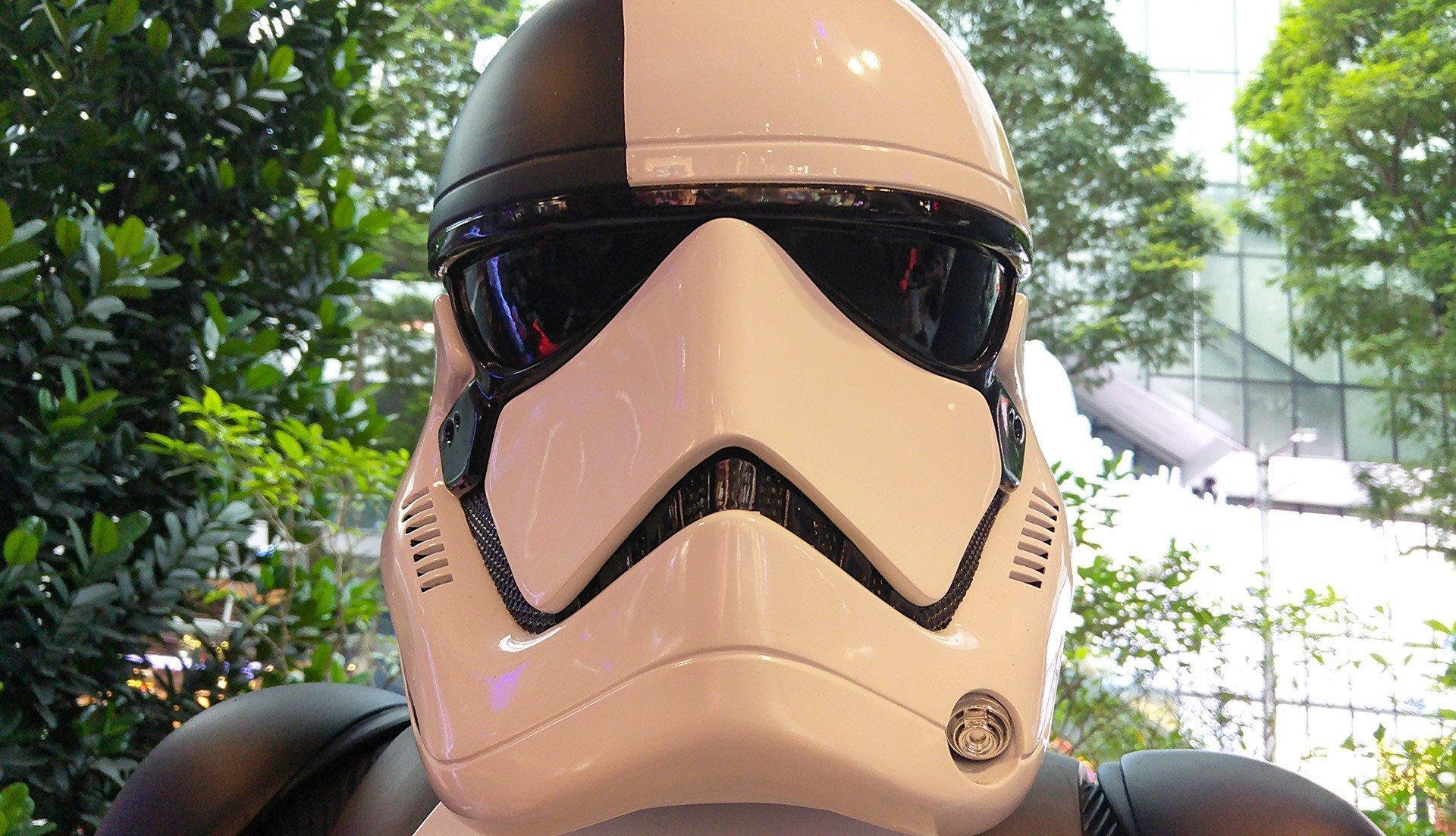 Star Wars Weekend in Singapore