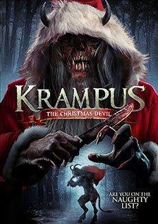 Netflix Christmas Movie | Krampus: The Christmas Devil