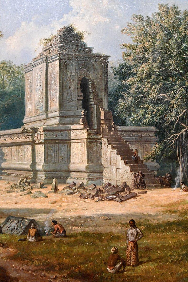 Century of Light Special Exhibition - Raden Saleh