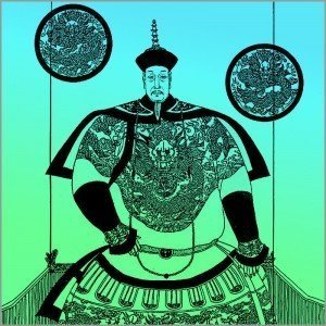 Best Emperors in Chinese History