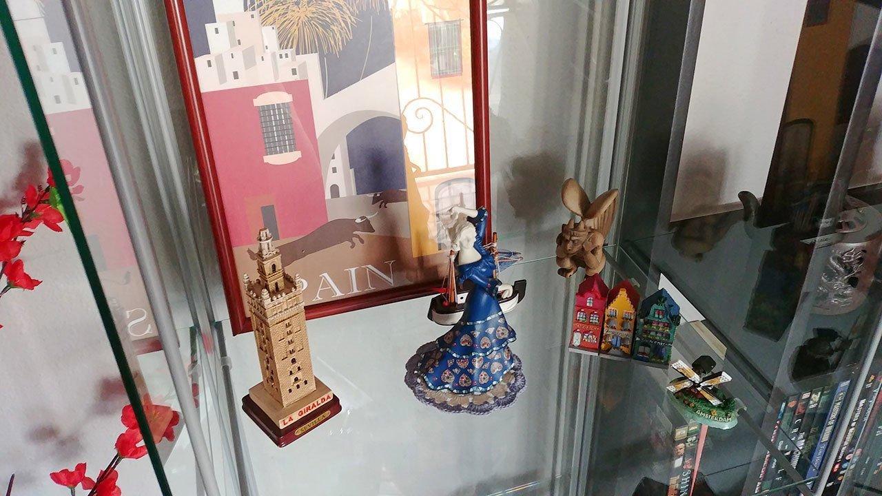 My Eurotrip Souvenirs