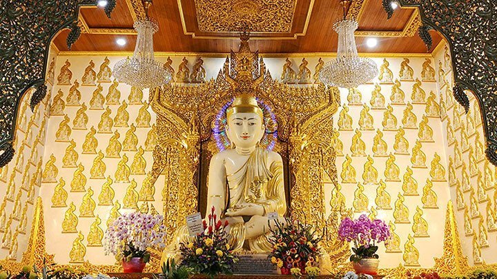 Temples to head to when visiting Singapore.