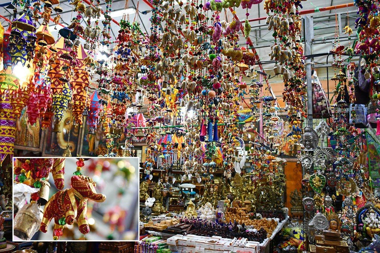 Little India Diwali Bazaar 2018