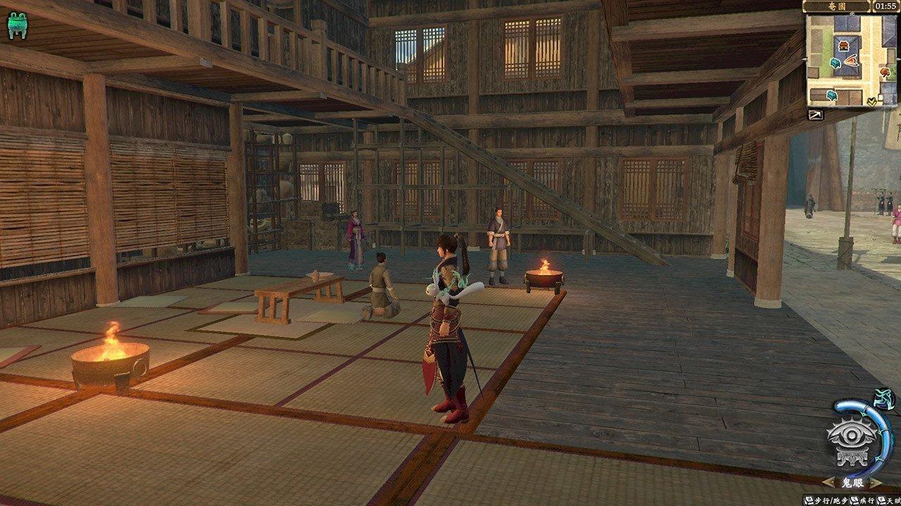 Chinese Fantasy RPG on Steam