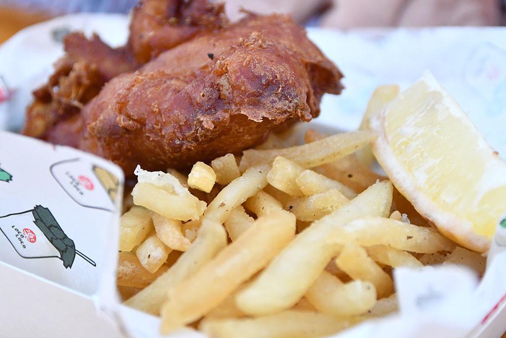 Loco Loco Fish and Chips