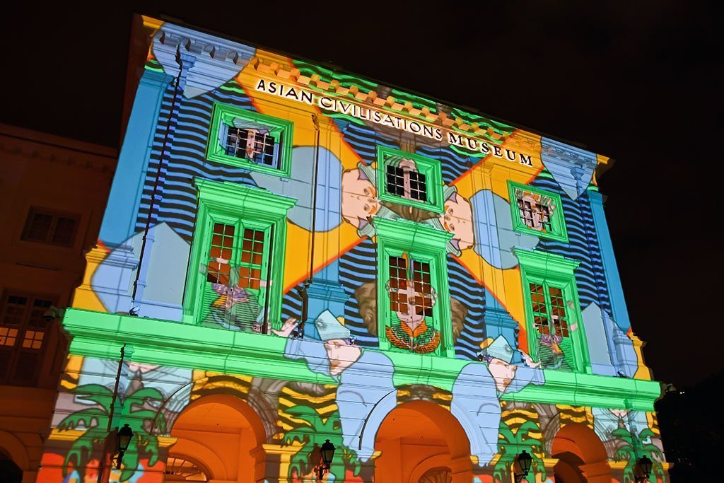 Light to Night Festival 2019 Bicentennial Edition