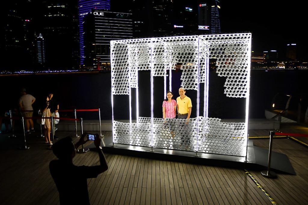 i Light Singapore 2019 | Prospegtive Perspective