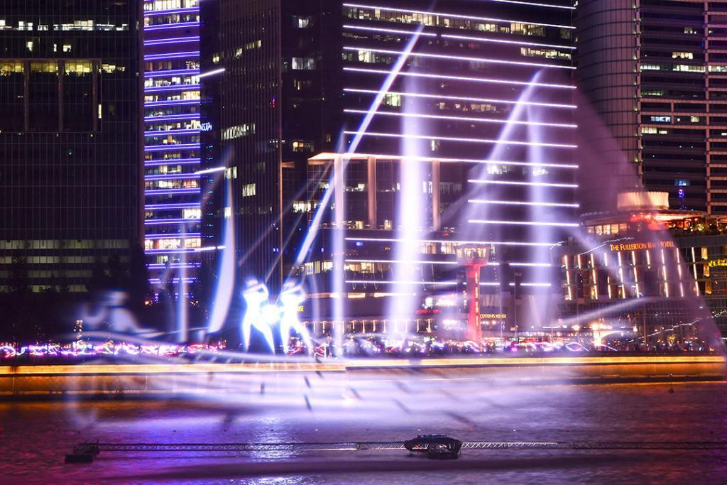 i Light Singapore 2019 | Sails Aloft