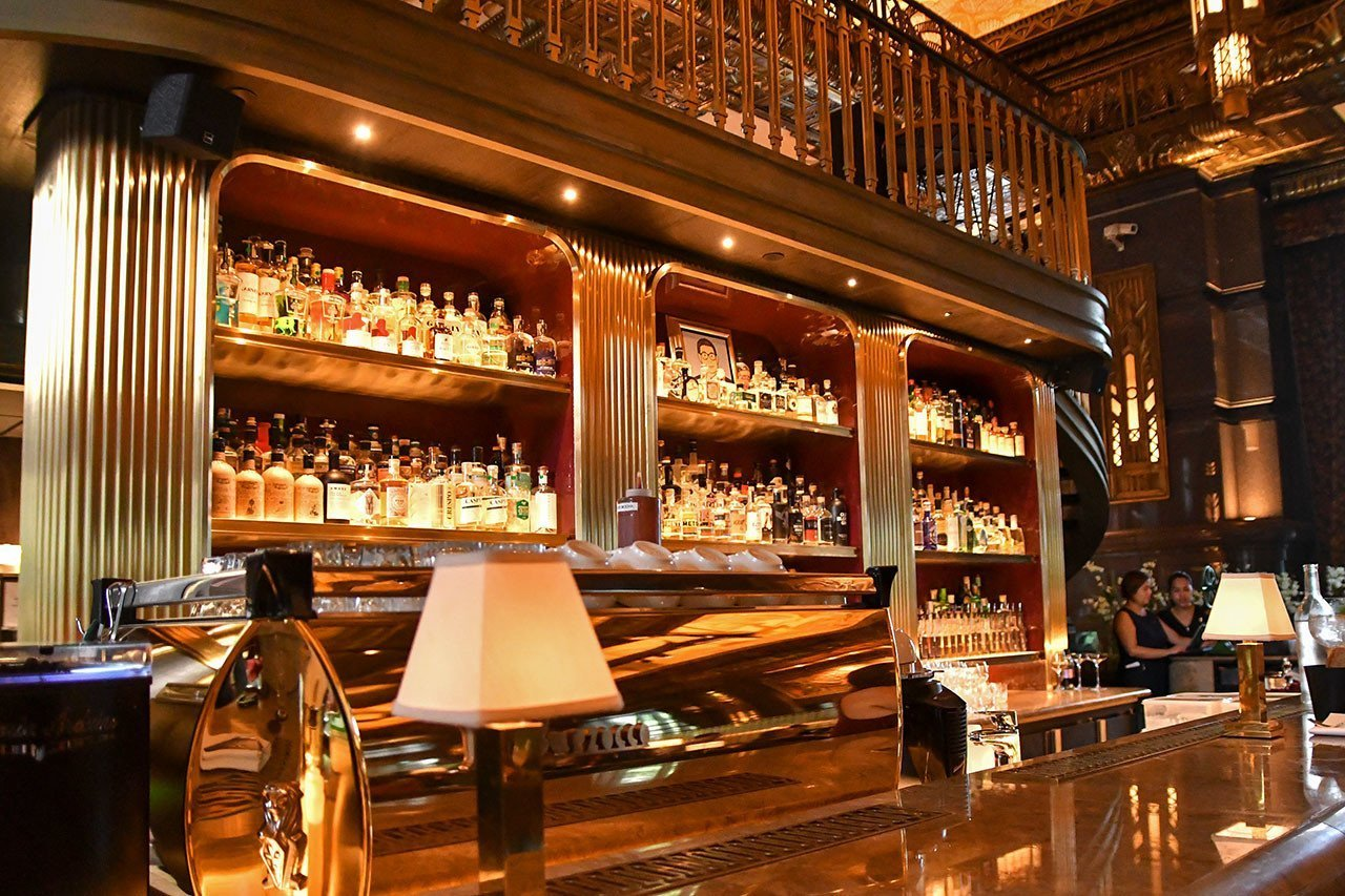 Atlas Bar Singapore