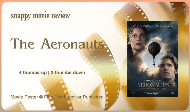 The Aeronauts Review