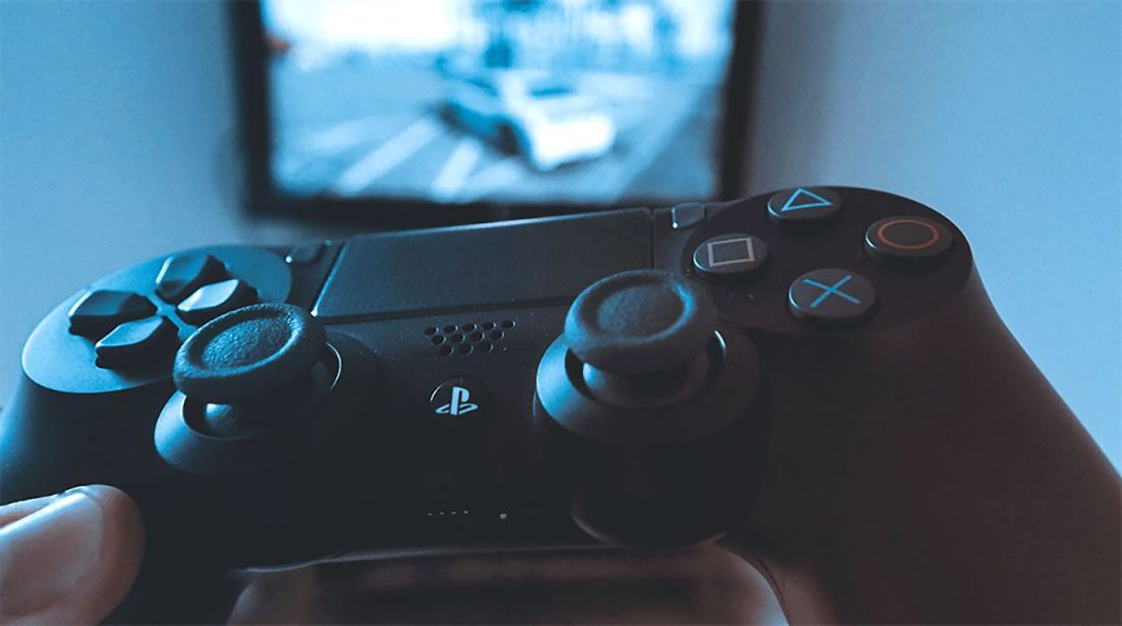 Overcoming Dyslexia by Playing Video Games.