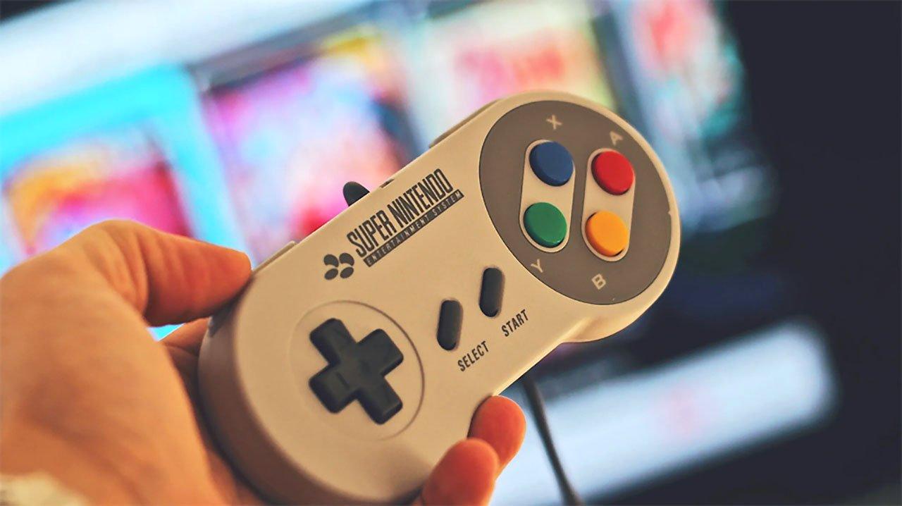11 Surprising Benefits of Playing Video Games