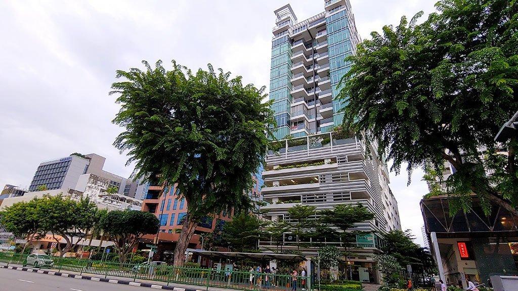 Katong Apartments