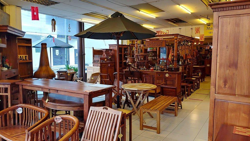 Mandalay Gallery