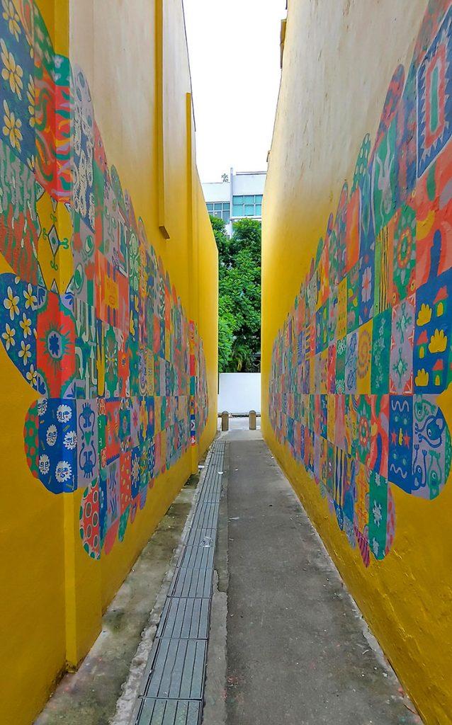#medleyalley Singapore