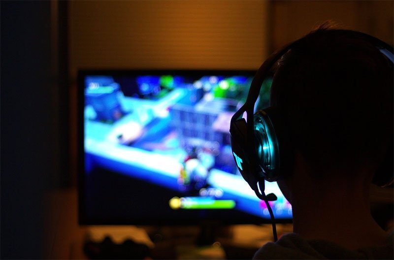 Mental benefits of playing video games.
