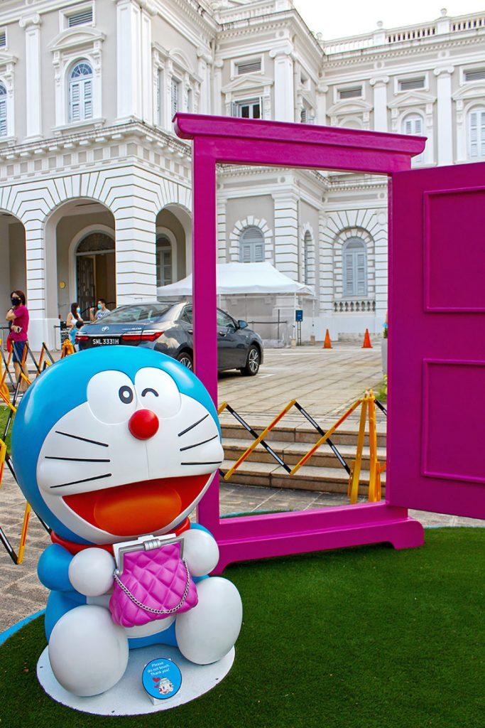Doraemon Doko Demo Door.