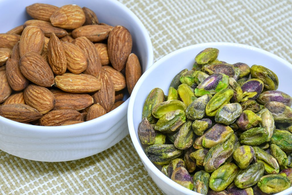 Healthy Nuts Singapore