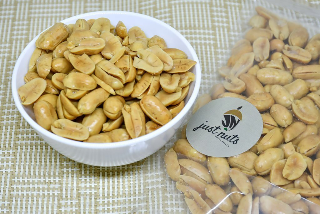 Nuts Online Singapore