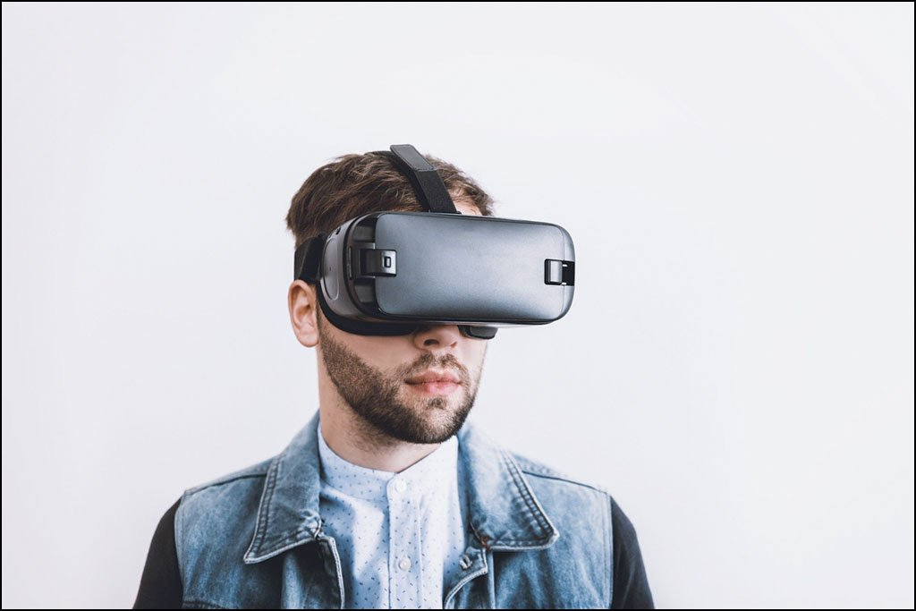 VR Headsets | Christmas Gift Ideas