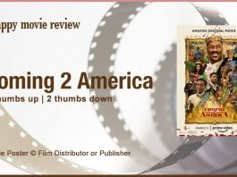Coming 2 America movie review