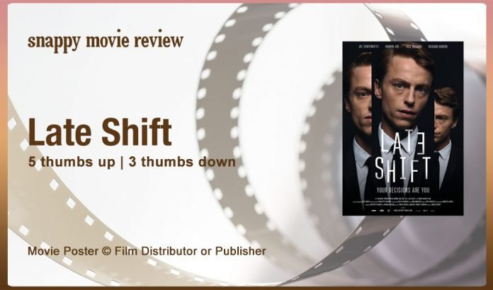 Late Shift Movie Review