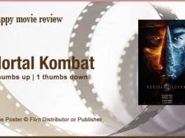 Mortal Kombat (2021) Movie Review