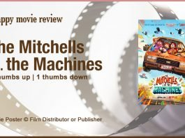 The Mitchells vs. the Machines Review