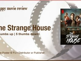 The Strange House Movie Review