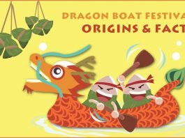 Dragon Boat Festival Origins and Facts