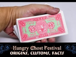 Hungry Ghost Festivals Origins and Facts