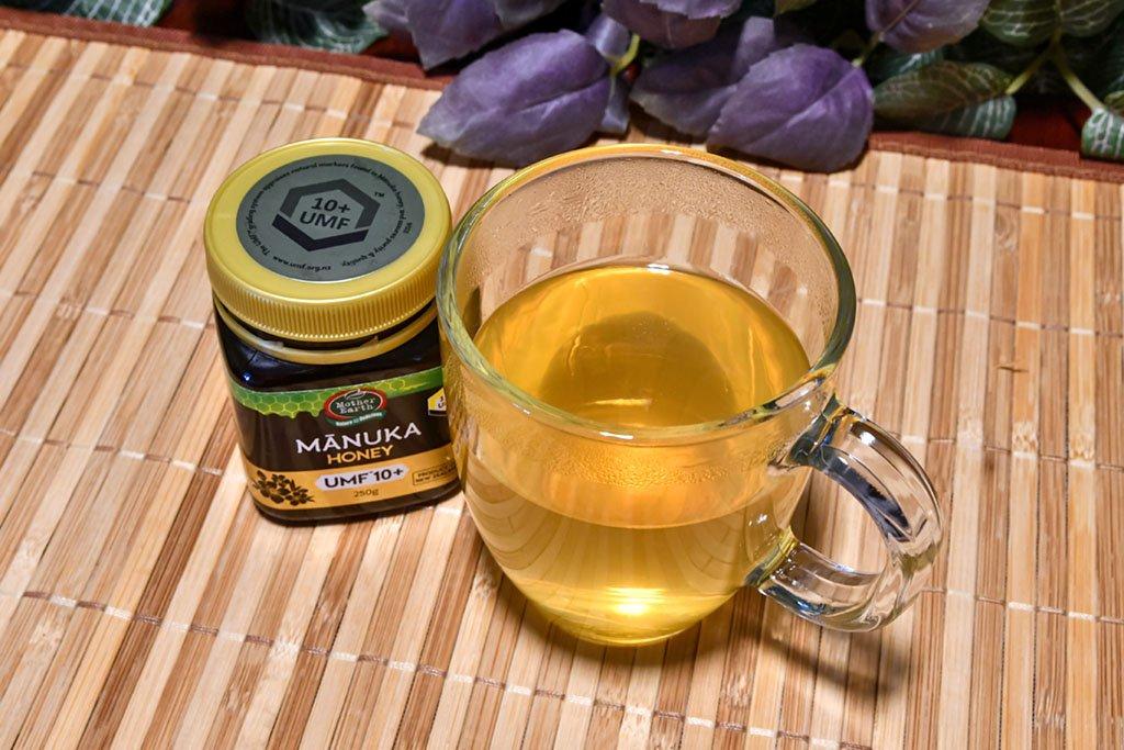 Mother Earth Manuka Honey