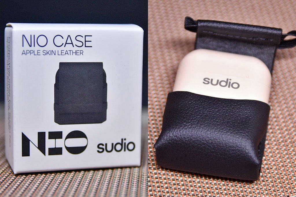 Sudio Nio Case