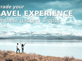 Travel Gadgets and Apps Recommendations
