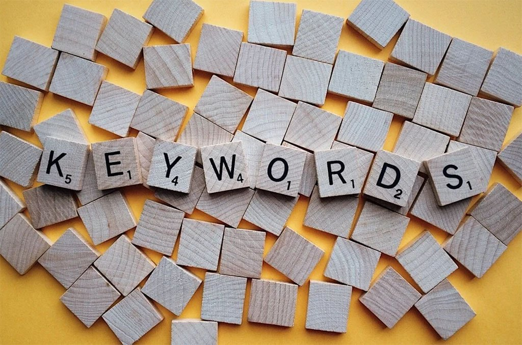 Keywords and Search Optimisation