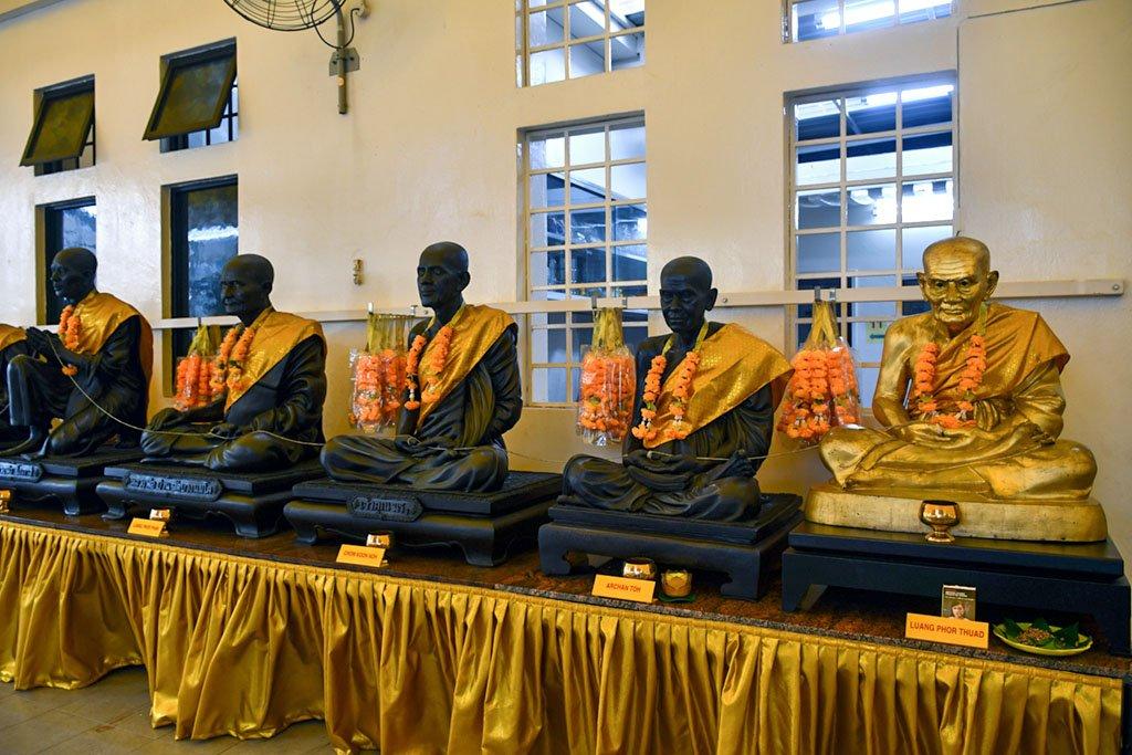 Lord Buddha Temple Paya Lebar