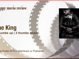 The King (2019) Movie Review